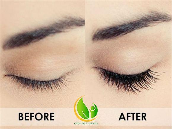 Sử dụng Serum dưỡng mi FEG Eyelash Enhance chính hãng đúng cách để đạt được hiệu quả tốt nhất