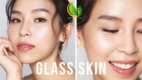Sử dụng Glass Skin In Shower Body Tone Up Caryophy chính hãng để mang lại hiệu quả tốt nhất