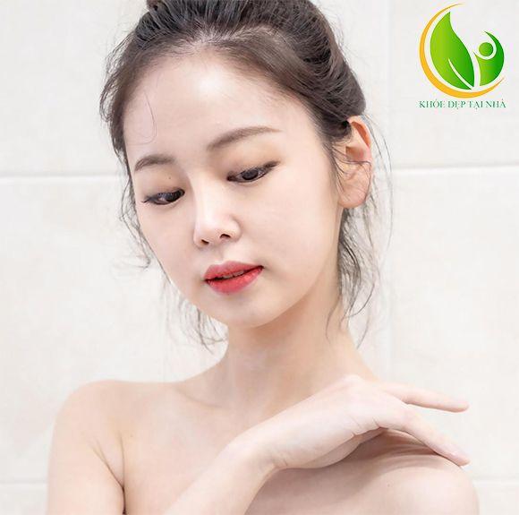 Bảo vệ làn da khỏi những yếu tố gây hại từ bên ngoài