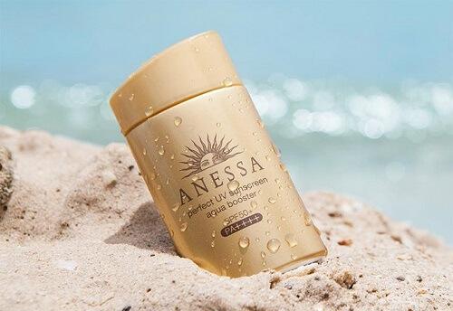 Kem chống nắng Anessa - sản phẩm bảo vệ da hoàn hảo từ Nhật