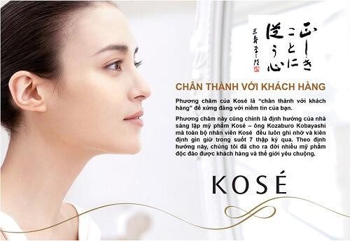 Kem dưỡng da tay Q10 là sản phẩm đến từ Kose - thương hiệu hàng đầu tại Nhật