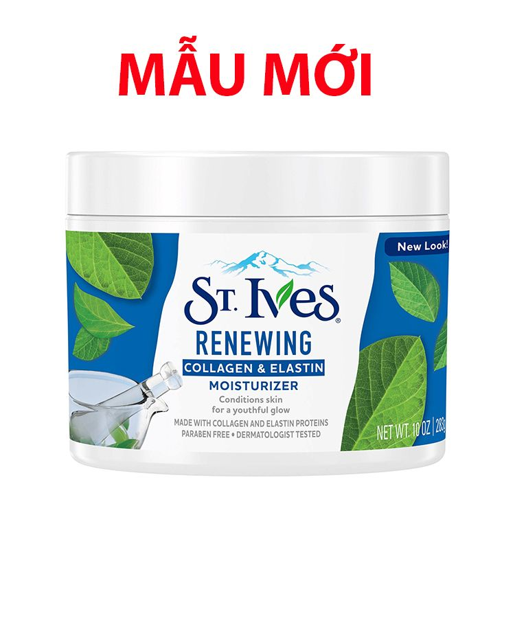 kem-duong-am-stives-collagen-elastin-moisturizer-timeless-skin
