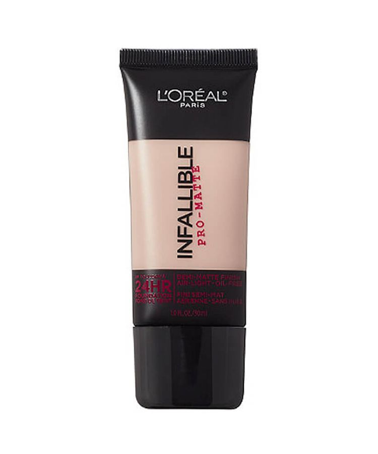 kem-nen-loreal-infallible-pro-matte-24hr-foundation