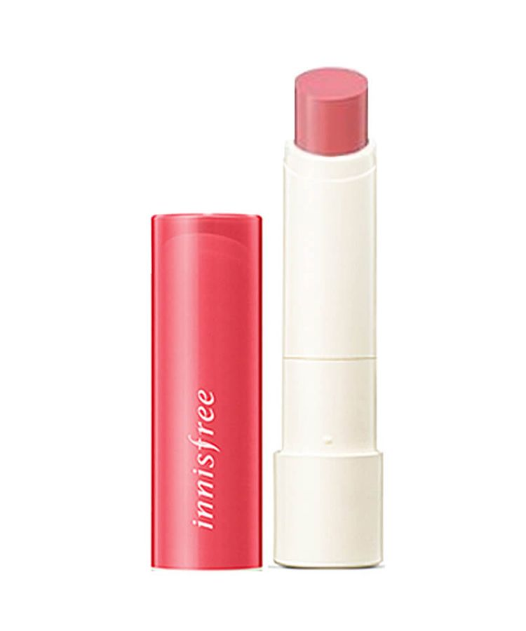 son-duong-moi-co-mau-innisfree-glow-tint-lip-balm
