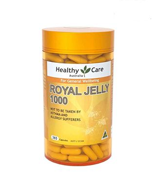 sua-ong-chua-healthy-care-royal-jelly-1000mg-365-vien-uc